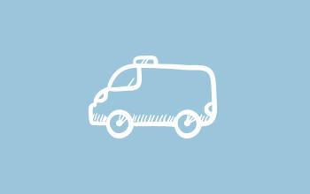 Senior Vehicle - Roosevelt House